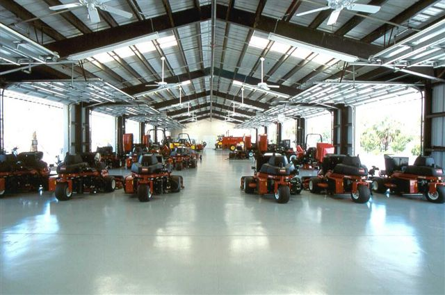 Maintenance Facility Order Secures Jobs Jim Mcloughlin