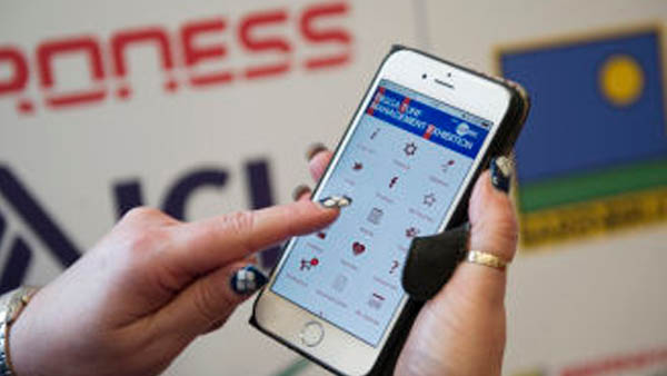 BIGGA app makes attending BTME more interactive