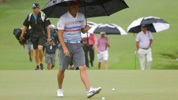 Message from the PGA Championship: 'Make golf fun again'