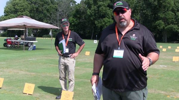 Cool, humid conditions still can mean trouble for turf