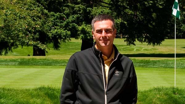 Superintendent of the Year Finalist: Joel Kachmarek