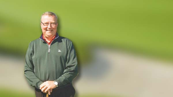 What does it mean? For now, Ihms' tenure as GCSAA president unchanged
