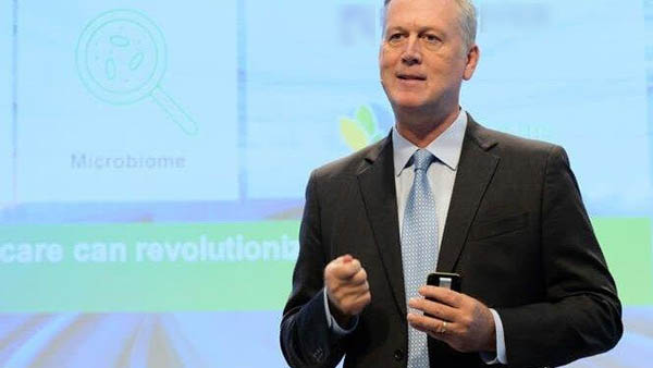 Bayer names new marketing head for North America