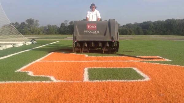 Tennessee Field Day set for Sept. 11