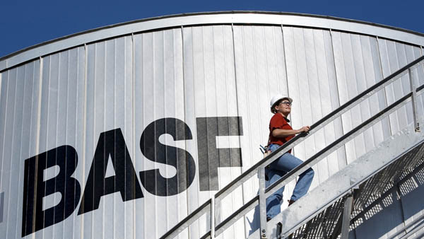 BASF agrees to buy part of Bayer's herbicide, seed businesses