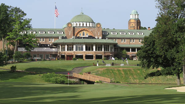 Medinah No. 2 reopens with all players in mind