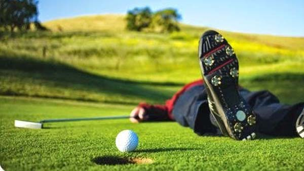 Make golf fun again