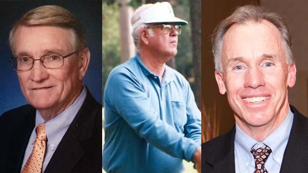 Trio to enter Georgia superintendent hall of fame