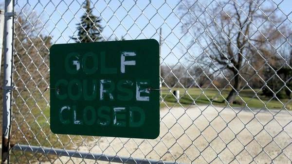 Course closures escalate in 2015