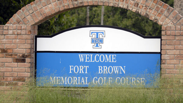 Whatever happened to . . . Fort Brown Memorial Golf Course?