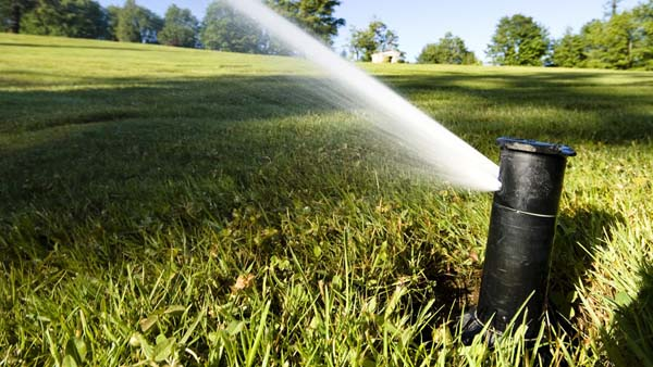 Hunter, Ewing to recycle irrigation components in California, Texas