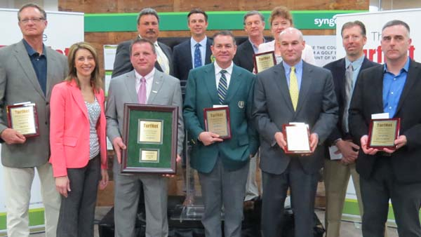 Nomination period open for TurfNet Superintendent of the Year Award