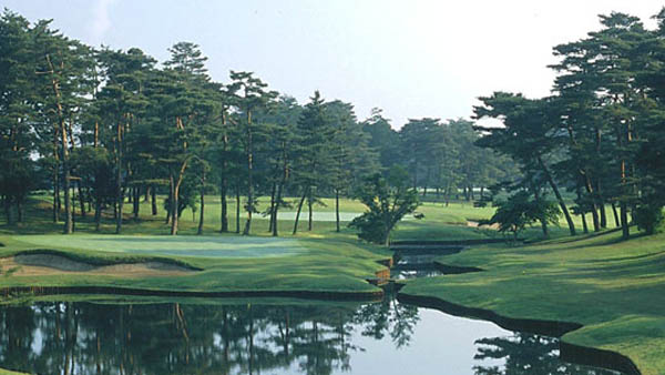 Site of 2020 Olympic golf still not certain