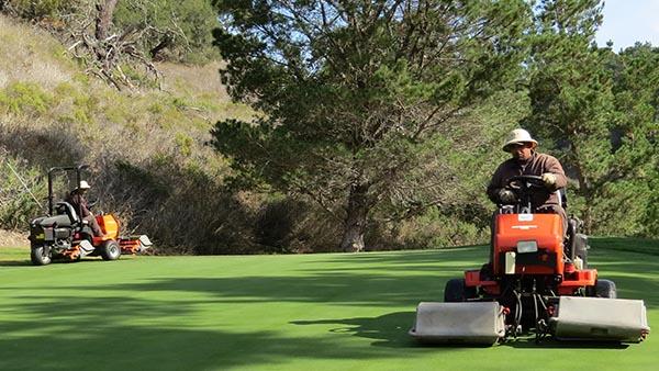 California golf faces some high hurdles
