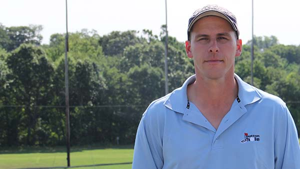 Rhode Island superintendent bent on growing the game