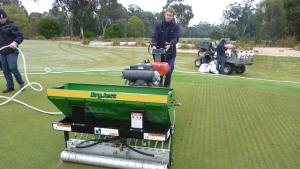 DryJect VP takes over as company's new owner