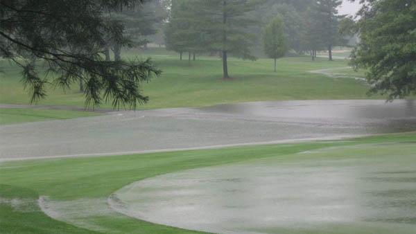 Despite drought-ending rains, water experts urge continued conservation