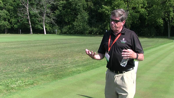 Ohio State field day offers insight into new and old challenges