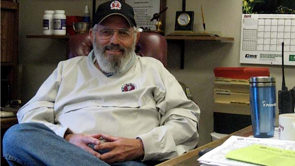 Bonar elected to Ohio chapter hall of fame