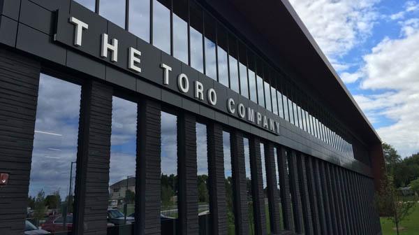 Toro board elects Olson as next CEO