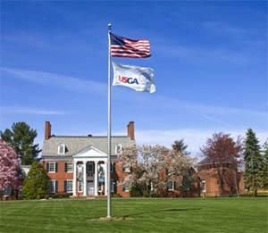 Planned field trips include a visit to USGA headquarters.
