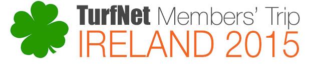 Ireland 2015: TurfNet Members' Trip