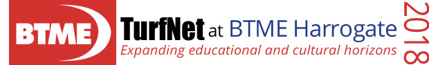 TurfNet at BTME, 2018