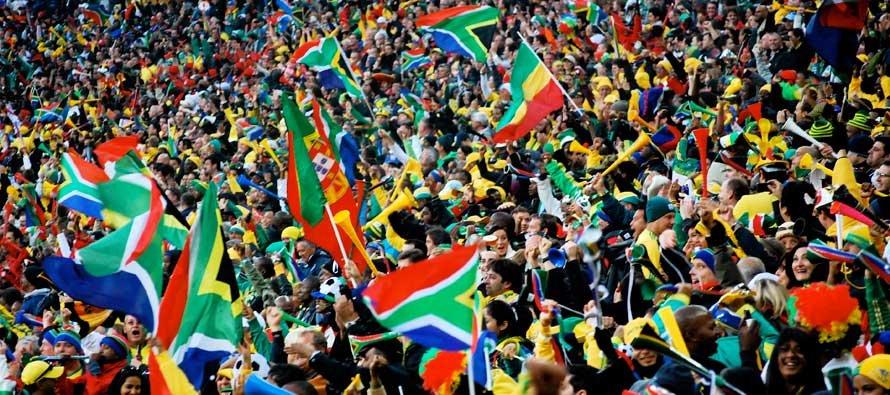 Aidan O'Hara: World Cup Experience