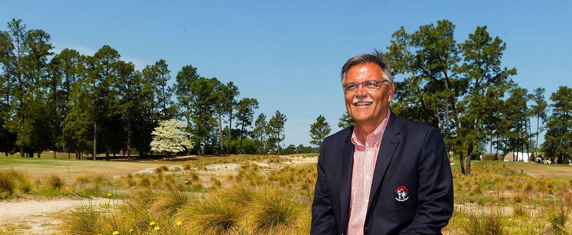 Bob Farren: Synonymous with Pinehurst