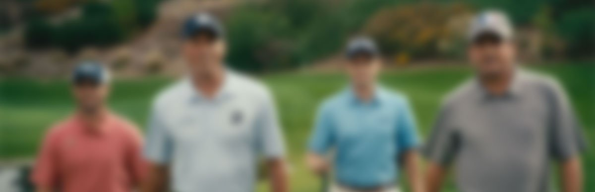 Larry Nelson won the '87 PGA because of... me
