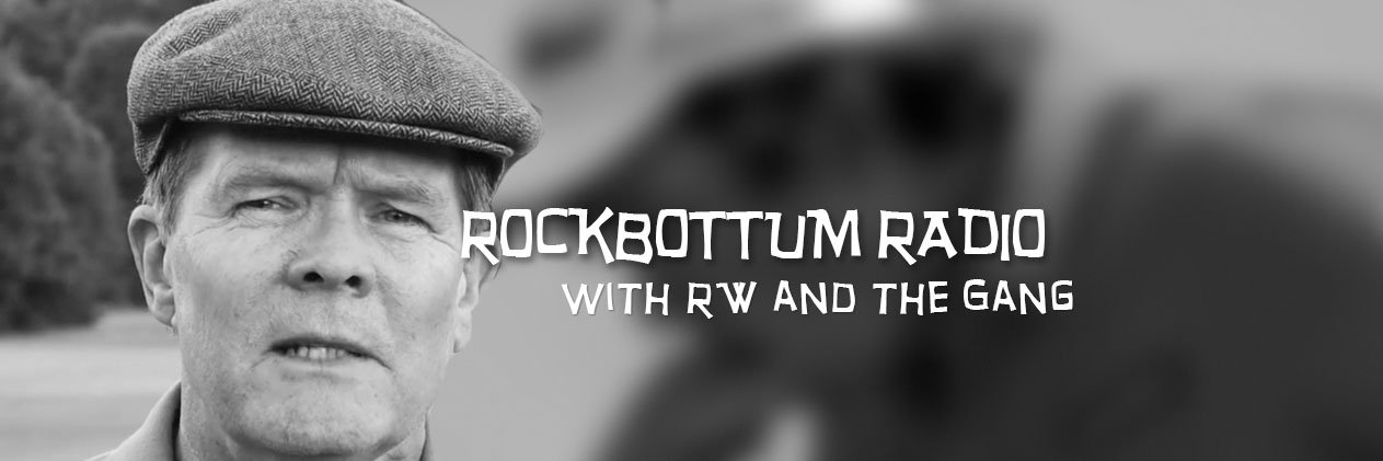 Rockbottum Radio: Rockbottum Common Sense and other good stuff...