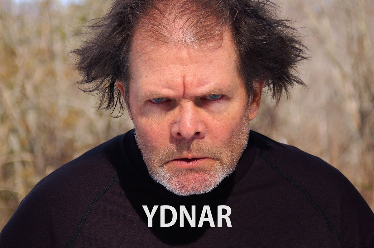 Ydnar's Tales of Golf Course Vengeance
