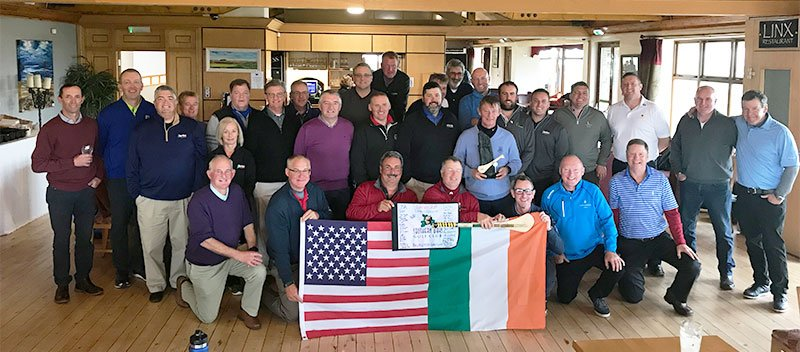 Thursday: Ballyliffin, the Jim Byrne Cup, and Malin Head