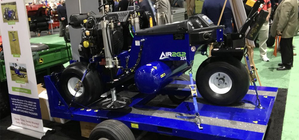 Win an Air2G2 for a year