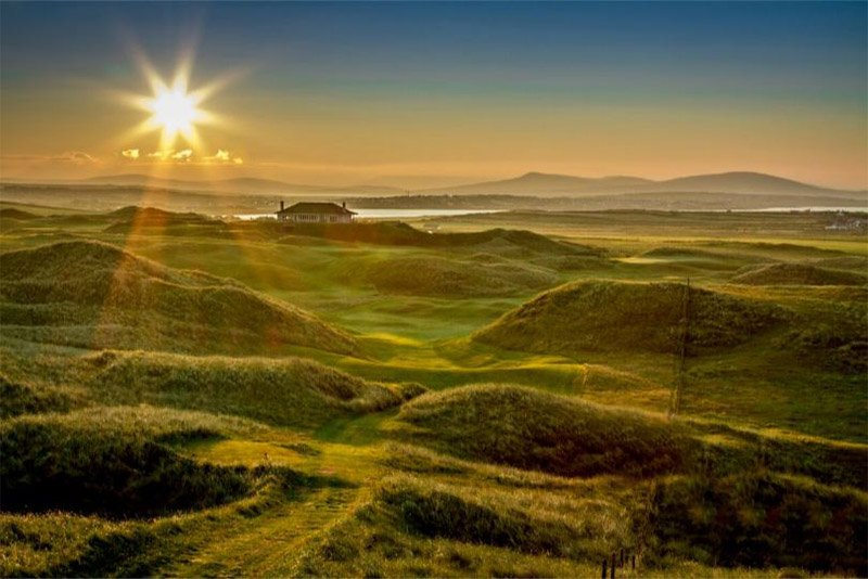 West of Ireland Preview: Carne Golf Links, County Mayo