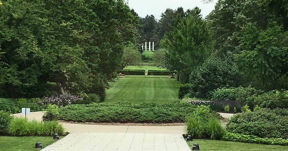 The Morton Arboretum: World Class