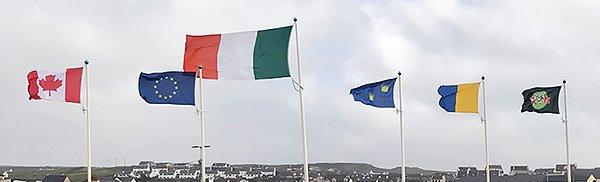 Doonbeg and Lahinch: Irish golf and culture