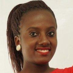 Caren Nyambura Mbogo
