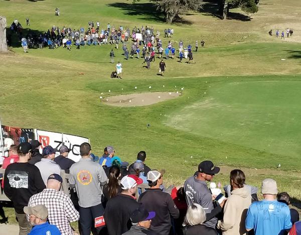 golf Bottom line